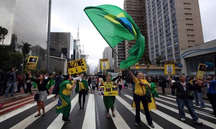 Foto Brasil 3